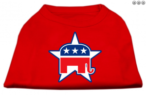 Political pet products-holiday & events